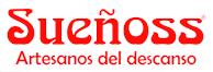 Colchones Sueños Logo