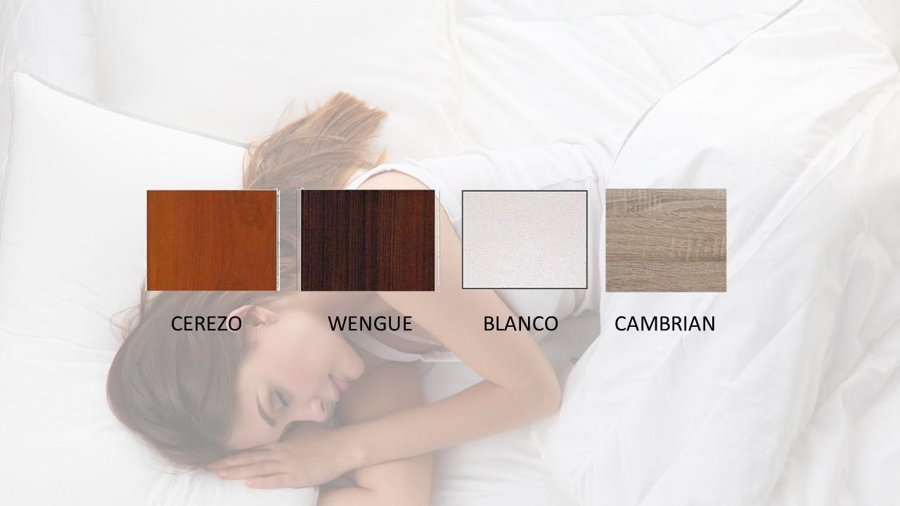 Canapé MADERA 22